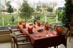 هتل بین المللی پارسیان استقلال تهران