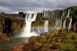 آبشار ایگوازو آرژانتین
