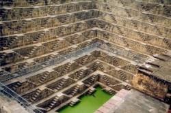 گودال پلکانی راجستان – هند