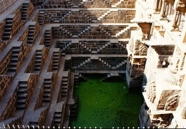 گودال راجستان