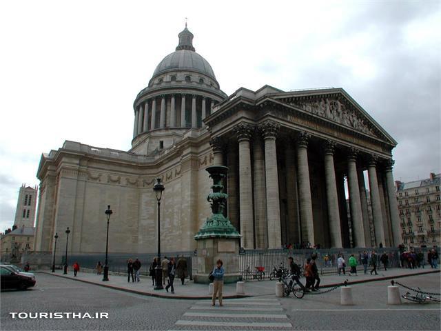 آرامگاه پانتئون پاریس