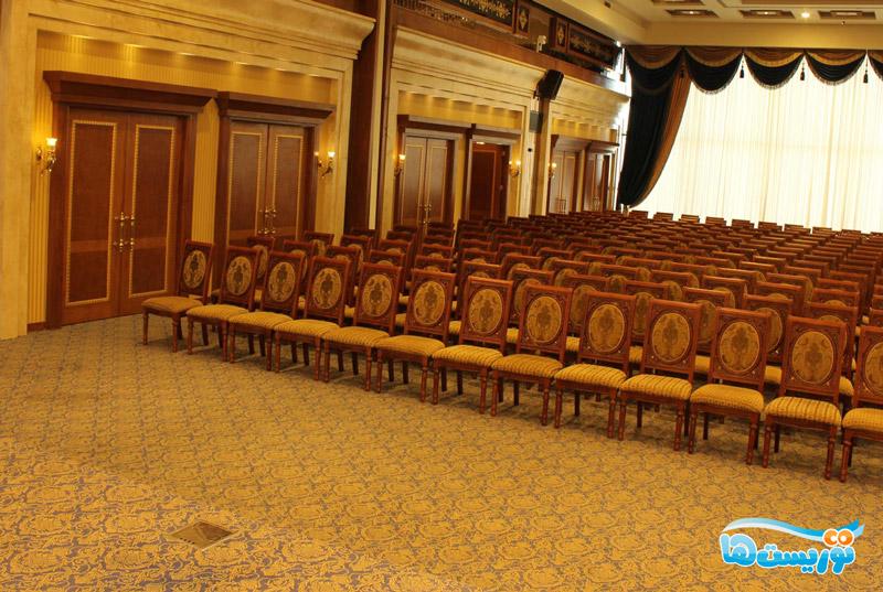 تالار و سالن چند منظوره