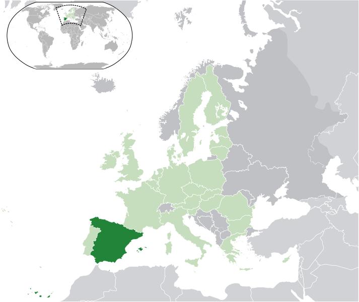 EU-Spain