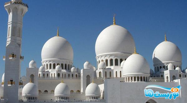 Mosque-in-UAE