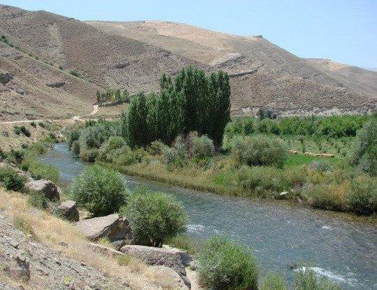 استان آذربایجان غربی با مناطقی بکر