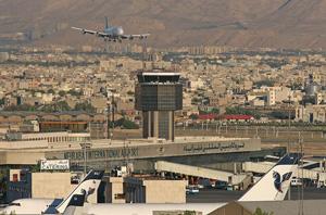 mehrabad-airport