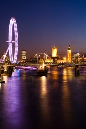 لندن ، انگلیس