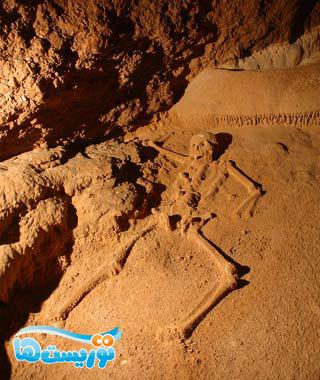 غار اکتون تونیچیل مکنال – بیلیز