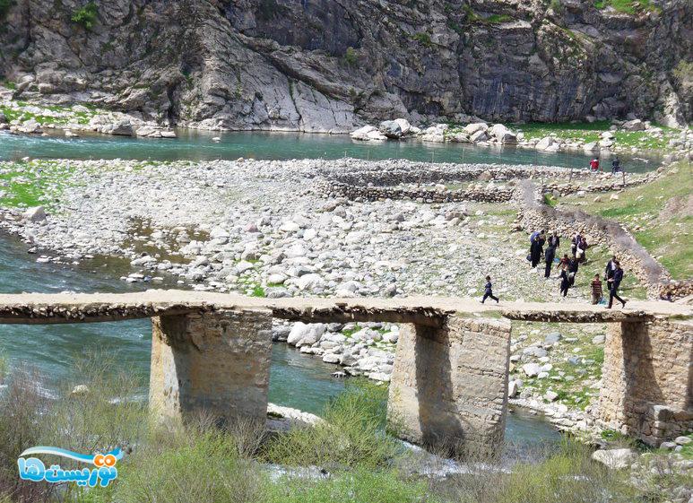 پلنگان؛ روستایی پلکانی که دیگر پلنگ ندارد
