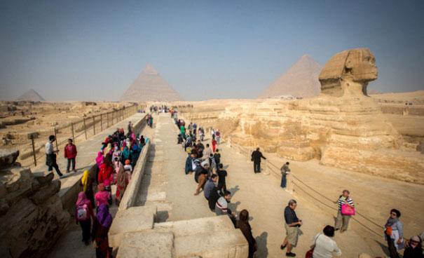 دیدنی های مصر
