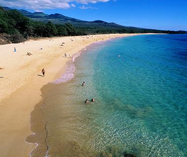 مائویی – هاوایی (Maui, Hawaii)