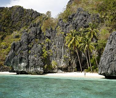 پالاوان – فیلیپین (Palawan, Philippines)