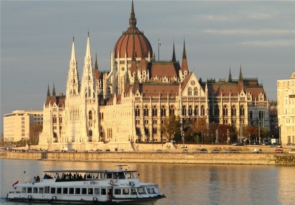 بوداپست