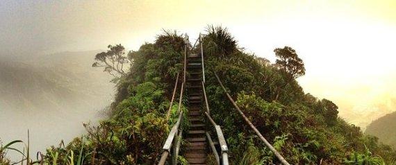 StairwayToHeavenHike