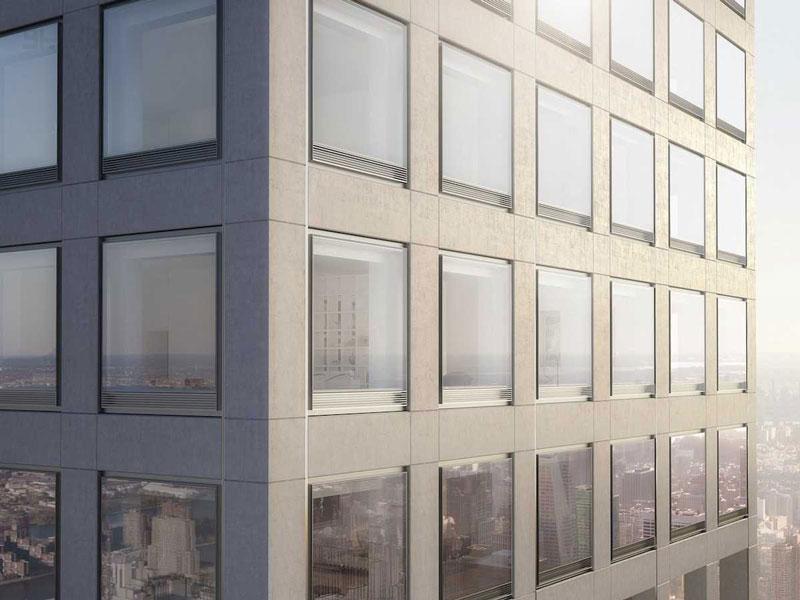 """ساختمان """"پارک 432"""" نیویورک"""