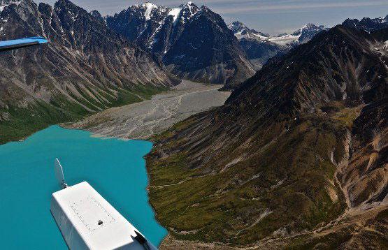 «پارک ملی کلارک و دریاچهاش» - کانادا
