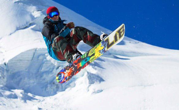«پیست اسکی سن موریتز» - سوئیس