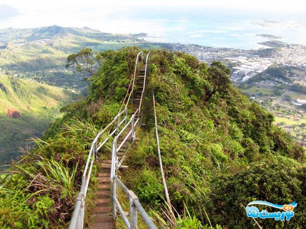 پلههای هایکو