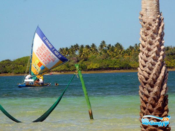 ساحل جریکوآکوآرا