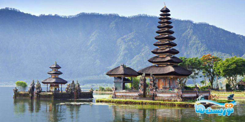اندونزی، بالی