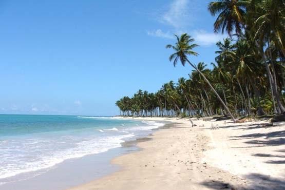ساحل پرائیا دوس کارنئیروس