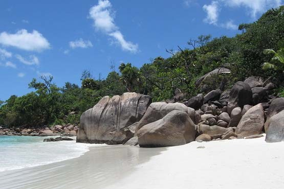 ساحل آنسه لازیو
