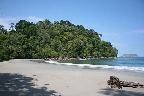 ساحل پلایا مانوئل آنتونیو
