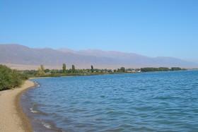 دریاچه