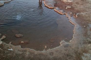 چشمه تاپ تاپان
