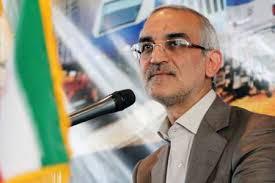 مدیر عامل راهآهن جمهوری اسلامی ایران