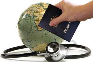 گردشگری درمانی