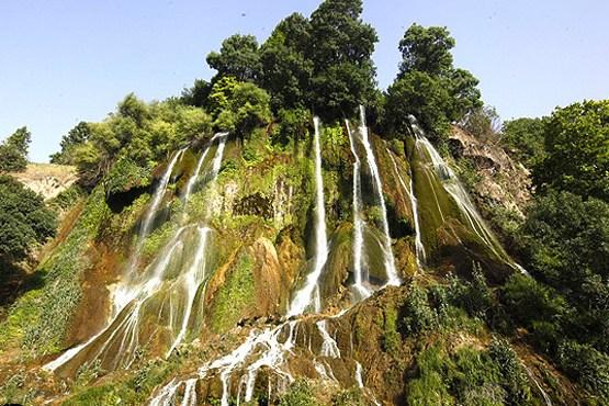 آبشار لرستان