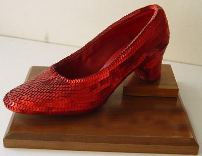 کفش سیندرلا