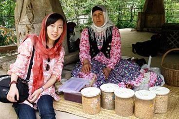 گردشگری چینی