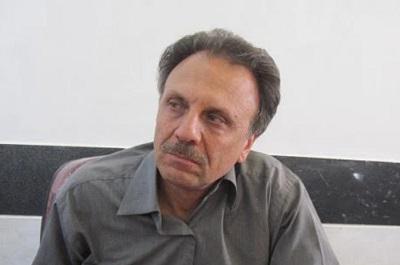 محمدحسين بحرالعلومي