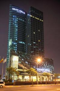 Gran Melia Hotel Shanghai2