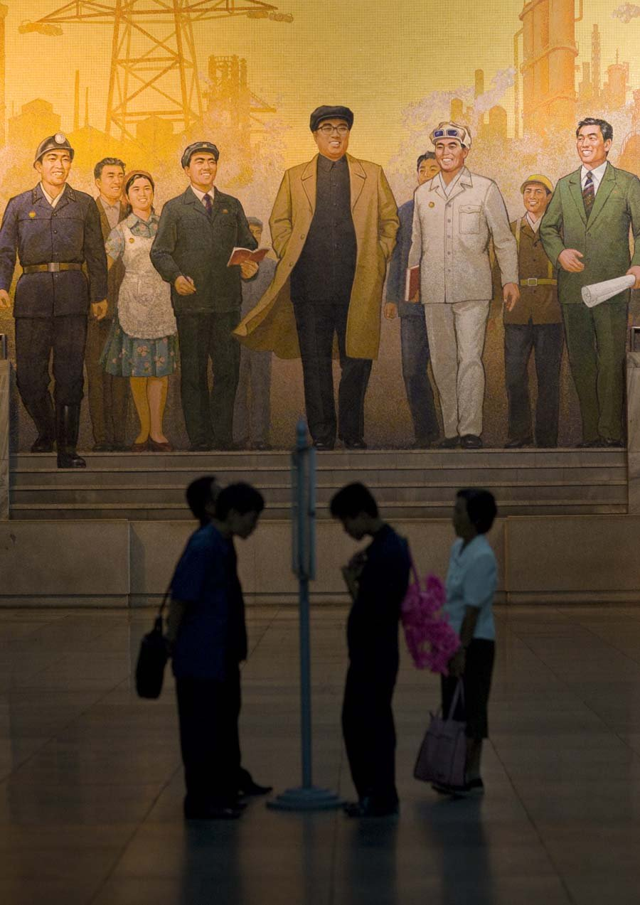 North-Korea-Photos-touristha.ir-23