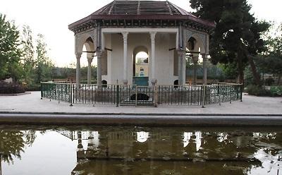 آلاچیق قاجاری