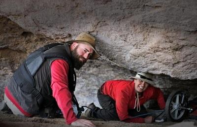 باستانشناسان