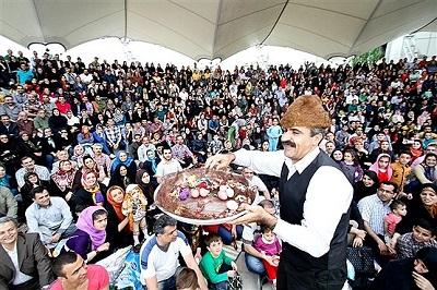 جشنواره اقوام گلستان