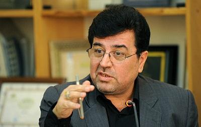 محمد حسین ایمانی