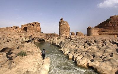 پل تاریخی گاومیشان