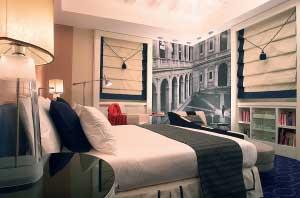 Boscolo Aleph Luxury Hotel2