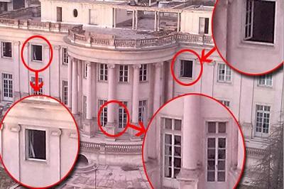 خانه تاریخی تهران