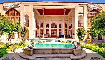 گزارش «cnn» با محوریت معرفی پنج مقصد گردشگری کموبیش گمنام در ایران