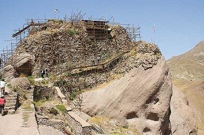 قلعهالموت