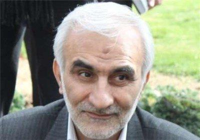 محمد زند وکیلی