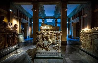 موزه باستانشناسی