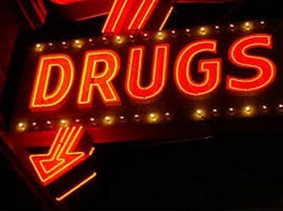 گردشگری مواد مخدر