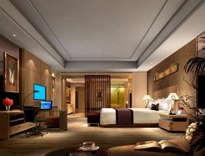 Crowne Plaza Shenzhen Longgang City Center2